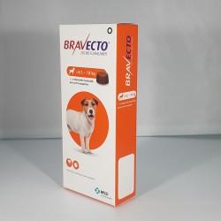 BRAVECTO 250 mg 1 comprimido