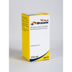 DRAXXIN 100 mg/ml 250 ml
